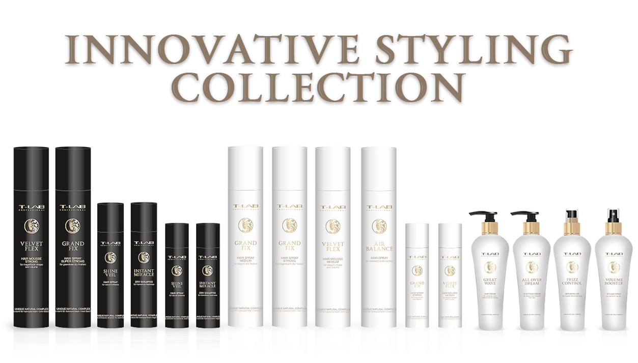 Innovative Styling Collection Photo